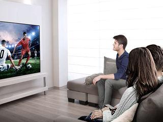 """LG Smart TV 55"""" achitare în rate în termen de la 6-36 luni!"""