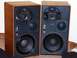 Summit Softline Hs 708 дизайнерская акустика от Heco