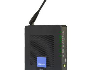 3G Linksys Voip routers