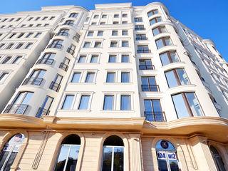 Centru! Apartament cu 2 odai, 71 m.p.. Estate White House! bloc din caramida rosie! 68 900€