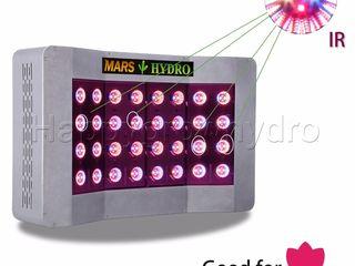 LED Фитосветильник Mars Pro 2 Cree 128 для быстрого выращивания комнатных цветов