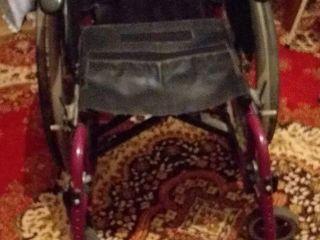 Vind carucior pentru invalizi