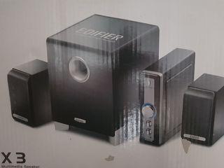 Компьютерная акустика Edifier X3