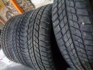Зимние шины Riken и Sava 195.65.15 комплект