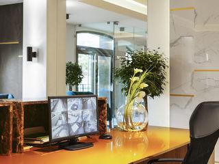 Просторная 4-х комнатная квартира в комплексе_Bernardazzi Residence
