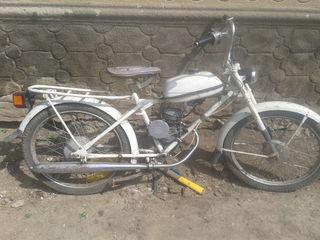 Piaggio bicicleta