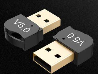 bluetooth USB receiver 5.0
