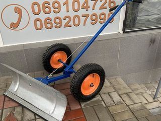 Супер лопата для уборки снега!!!
