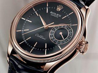 Высокоточные Rolex Cellini Date 2017