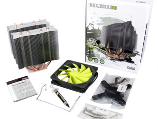 Cooler Coolink Corator DS nou sigilat