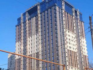 Apartament cu o cameră și living în centrul capitalei, Premium Tower