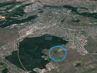 Vânzare teren pentru constucții, orașul Durlești