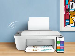 Принтер / сканер / xerox 3в1 с поддержкой Wi-Fi С бесплатной доставкой по всей Молдове