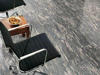 Granit Fantastico Juparana Polisat 61 x 30.5 x 1 cm
