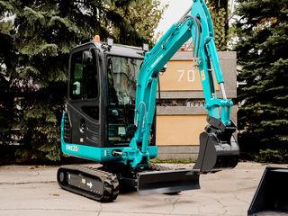 Miniexcavator SWE20B