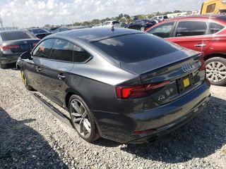 2019 Audi A5 Premium Plus S-line