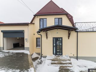 Se vinde casă nouă, com. Budești, s. Budeștii Noi!