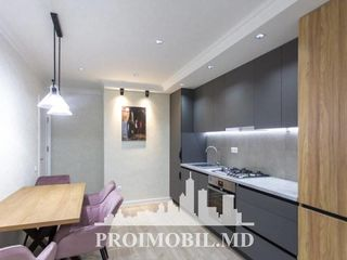 Buiucani! ofertă specială, 2 camere cu living, mobilă/tehnică! 70 mp!