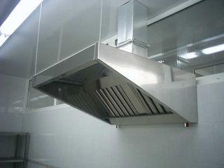 Вытяжные зонты для кухни из нержавеющей стали по цене производителя!