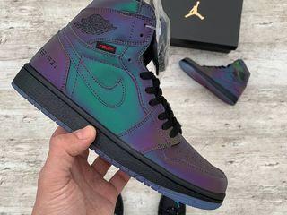 Nike Air Jordan 1 Reflective