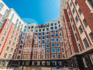 Apartament pentru viitorul tău. Finisaje de calitate și planificare reușită, str. Avram Iancu