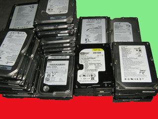 HDD c гарантией! HDD cu garantie!