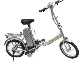 Ремонт электро велосипедов и электро скутеров