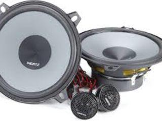 Reduceri la acustică originală cu garanție și instalare!