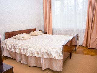 Сдаю   2-комнатную квартиру  с мебелью и бытовой техникой на Ботанике