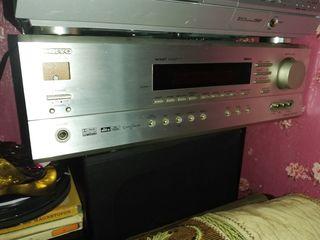 Home cinema Onkyo TX-SR501 6.1 AV Receiver