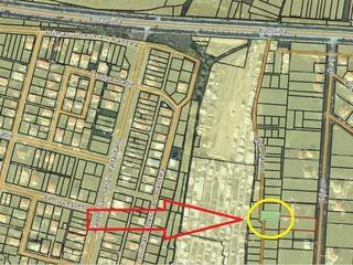 Teren pentru constructii, 6 ari, zona rezidențială, str. Ana Barbu
