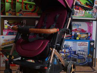 Carucioare pentru copii cu livrare gratuita pana la domiciliu!