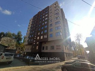 Bloc nou! Râșcani, str. T. Vladimirescu, 4 camere + living. Variantă albă!