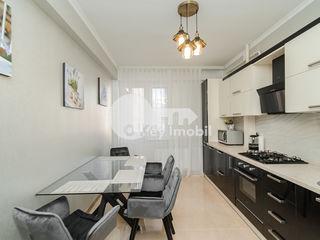 Apartament cu 2 camere, mobilat și utilat, Telecentru, 350 € !