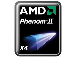 AMD Phenom II X4 925 (2.8Ghz) 4 ядра