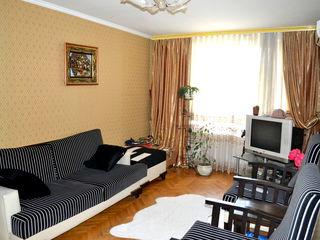 3 odai apartament .Botanica.incalzire autonoma!110 m2 41000 euro