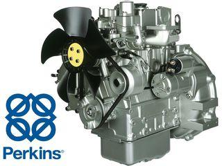 Запчасти и комплектующие к двигателям Perkins