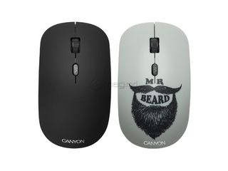 Mouse CANYON CND-CMSW401BD optic oficiu Produs Nou / Компьютерная мышь CANYON CND-CMSW401BD оптическ