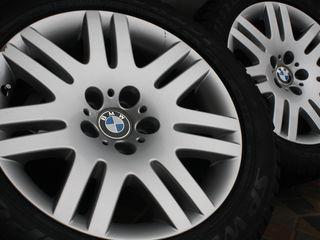 колёса BMW E65 R18