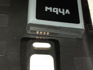 Оригинальный аккумулятор для Samsung Galaxy Note 4 N910, N910....EB-BN910BBE 6000 мАч