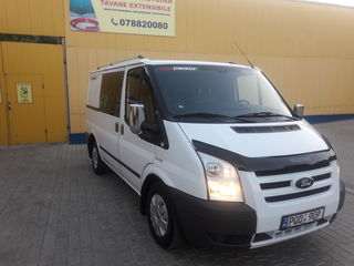 Ford Transit-2011-lux