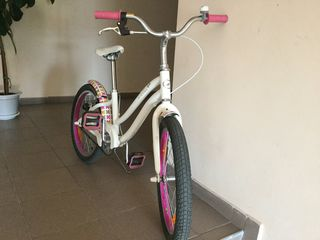 Bicicleta fete Gigant 4-9 ani