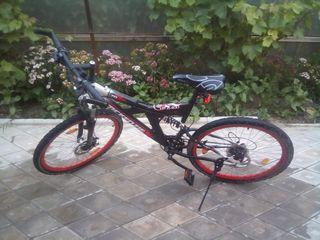 Vind bicicleta din germania
