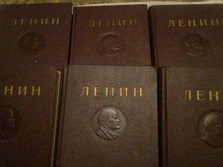 Полное собрание сочинений Ленина, 35 томов