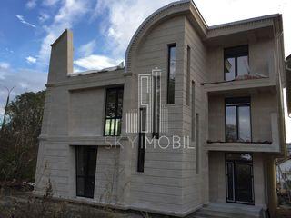 Duplex cu design modern, sec. Riscani, str. Academician Sergiu Radautanu