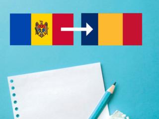 Recunoasterea studiilor din R.Moldova in Romania conform standartelor UE in 30zile!!!!