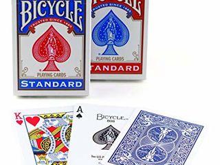 Bicycle Playing Poker Cards, Покер карты игральные