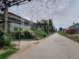 Vânzare, Spațiu industrial, Botanica, str. Muncești