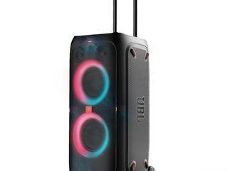 JBL PartyBox 100 и 310 - мощь от JBL. Только посмотри!