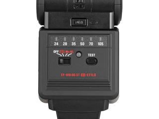 TTL вспышка Sigma EF 610 DG ST
